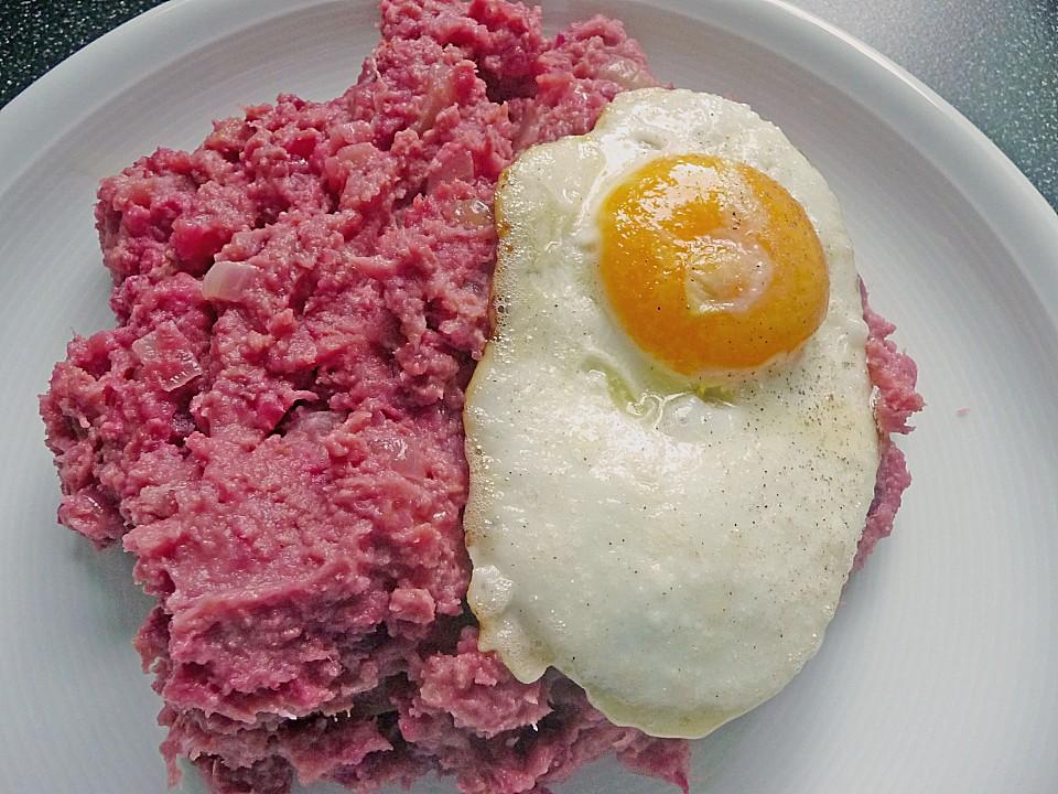 Image result for Der Hamburger Labskaus