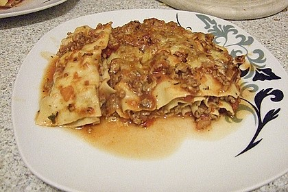 Vegetarische Bolognese 65