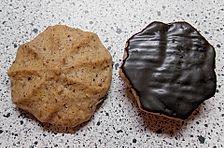 Makronen - Grundrezept für Mandel-, Haselnuss- oder Kokosmakronen