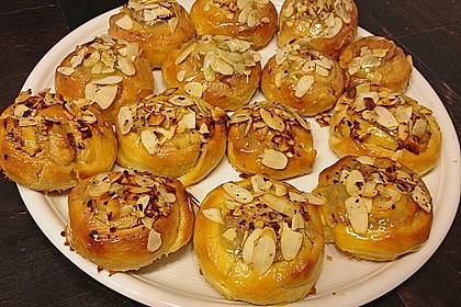 Spiral - Muffins 1