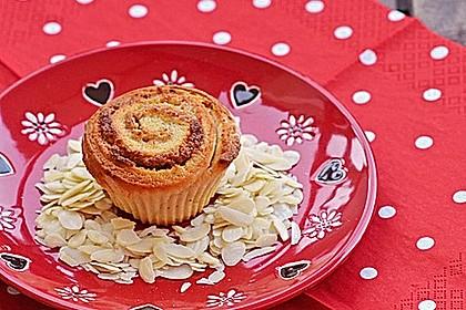 Spiral - Muffins