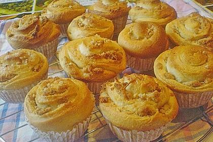 Spiral - Muffins 4