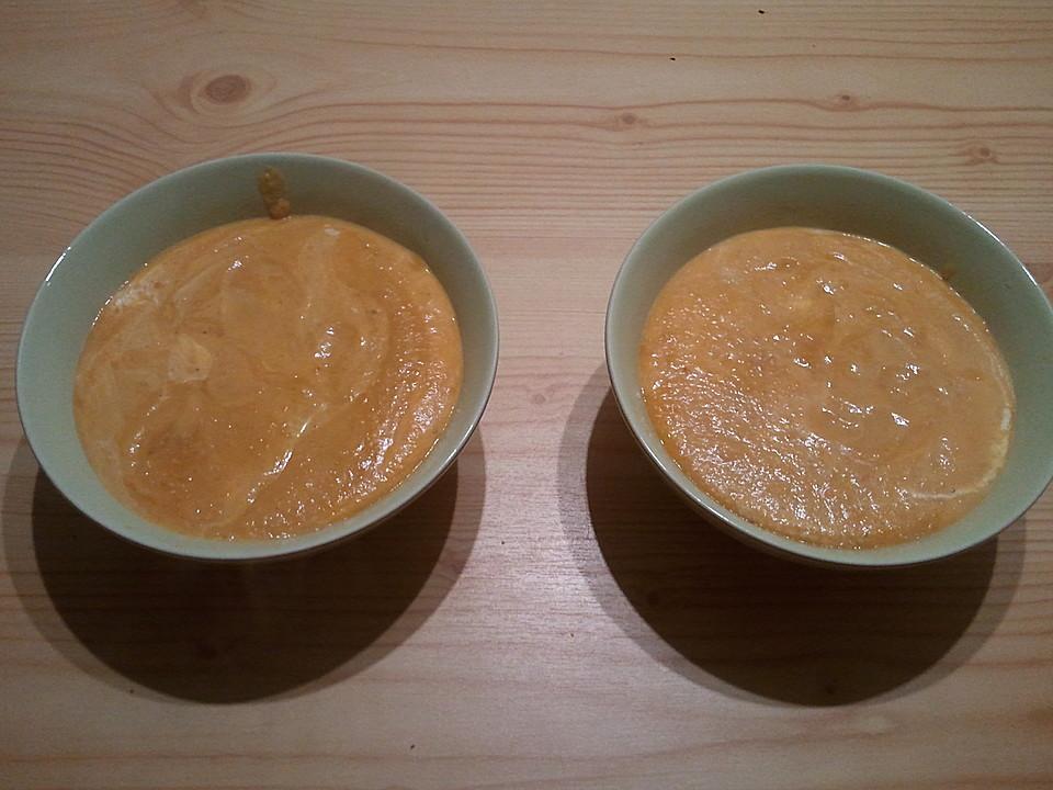 Suppe von roten Linsen von SteffyPeter | Chefkoch.de
