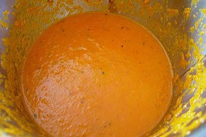 Tomatensoße auf Vorrat 24