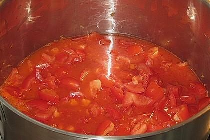 Tomatensoße auf Vorrat 34