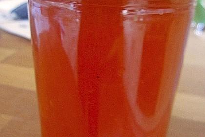 Tomatensoße auf Vorrat 28