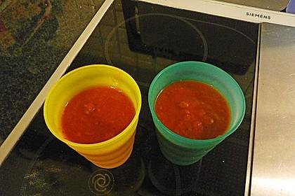 Tomatensoße auf Vorrat 32