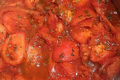 Tomatensoße auf Vorrat 27