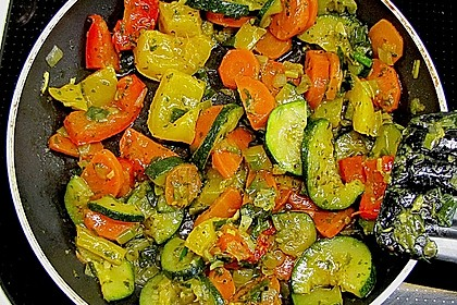 Gemüse-Döner 15