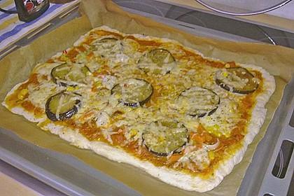 Italienischer Pizzateig 265