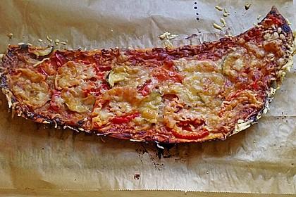 Italienischer Pizzateig 337
