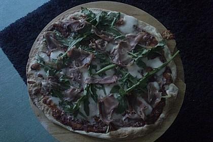 Italienischer Pizzateig 332
