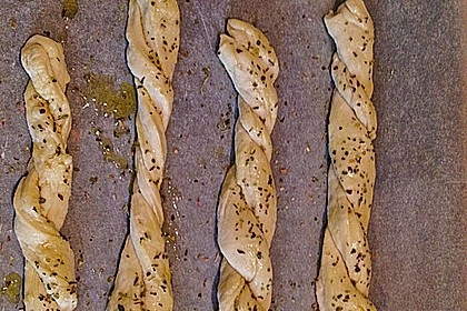 Italienischer Pizzateig 134