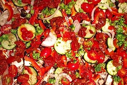 Italienischer Pizzateig 196