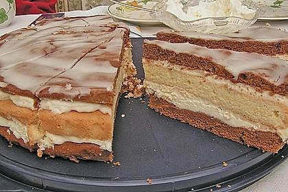 3 - Tage - Torte 11