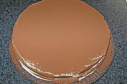 3 - Tage - Torte 30