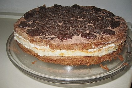 3 - Tage - Torte 25