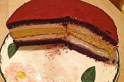 Kuchen 3 tage vorher backen
