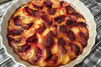 Schrats Kartoffel- und Rote Bete - Gratin 7