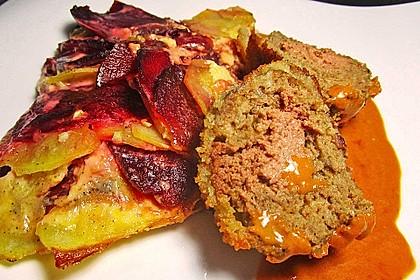 Schrats Kartoffel- und Rote Bete - Gratin 28