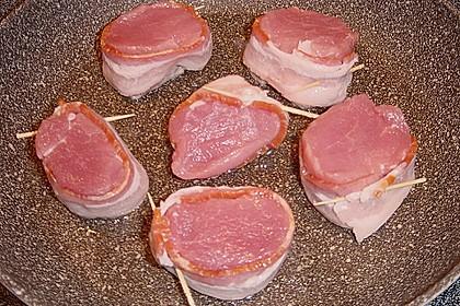 Schweinefilet 5