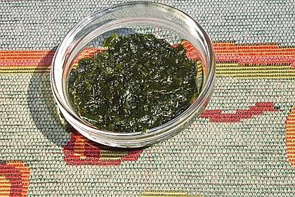 Bärlauch - Paste 65
