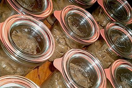 Amakischo - Kuchen im Glas 8