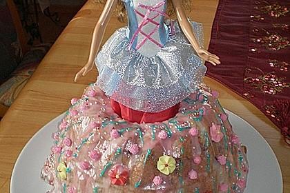 Prinzessinnen - Torte 38