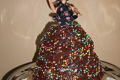 Prinzessinnen - Torte 39