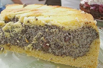 Thüringer Mohnkuchen 21