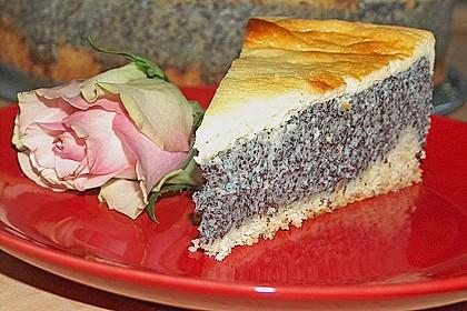 Thüringer Mohnkuchen 2