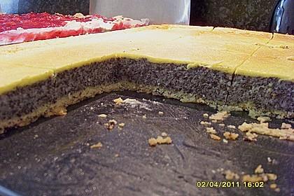 Thüringer Mohnkuchen 11