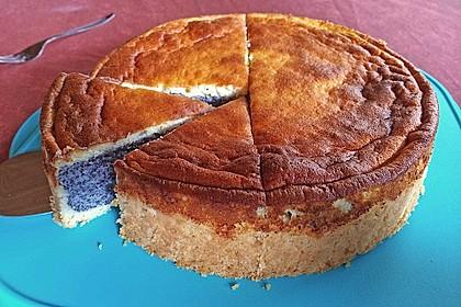 Thüringer Mohnkuchen 8