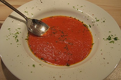 Tomatensuppe 16