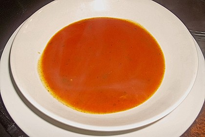Tomatensuppe 31