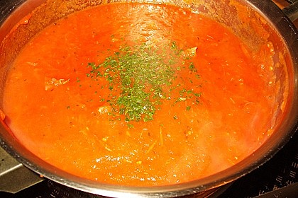 Tomatensuppe 34