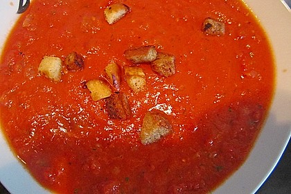 Tomatensuppe 35