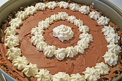 Chocolate Toffee Pie 29