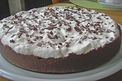 Chocolate Toffee Pie 10