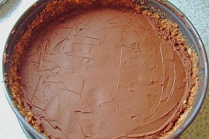 Chocolate Toffee Pie 26