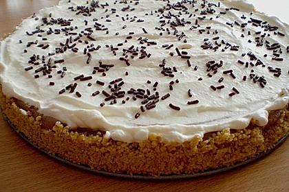 Chocolate Toffee Pie 7