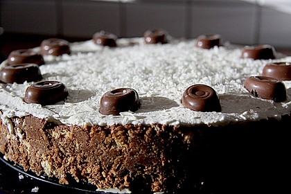 Chocolate Toffee Pie 4
