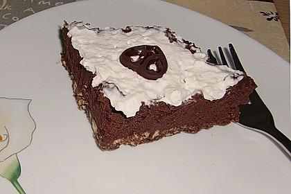 Chocolate Toffee Pie 5