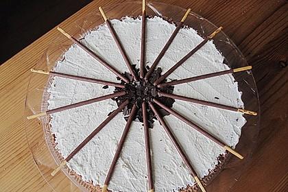 Chocolate Toffee Pie 9