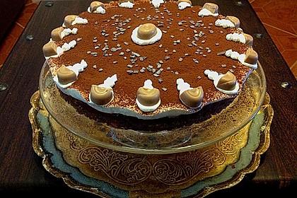 Chocolate Toffee Pie 1