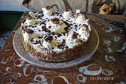 Chocolate Toffee Pie 22