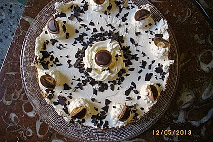 Chocolate Toffee Pie 20