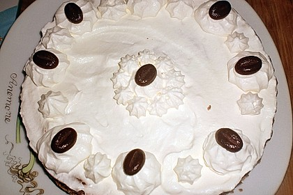 Chocolate Toffee Pie 15