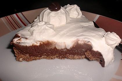 Chocolate Toffee Pie 32