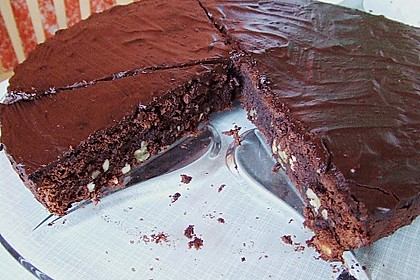 Chewy Brownies 28